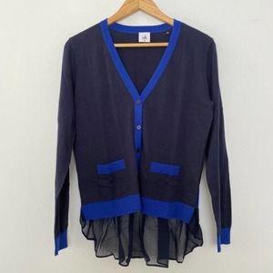 CAbi Medium Michelle Cardigan Sweater